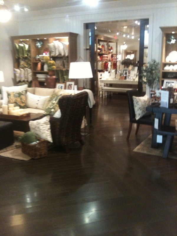 Pottery Barn Expands At Mall At Millenia Pulse Of