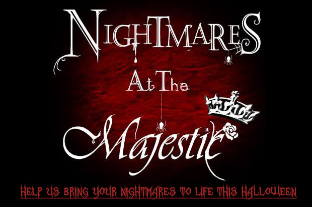 Nightmares at the Majestic